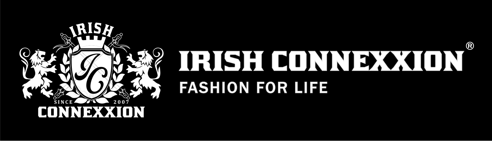 Irish Connexxion Active Wear
